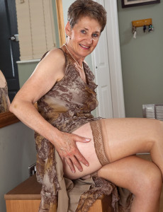 60year old wife fucking young man 3