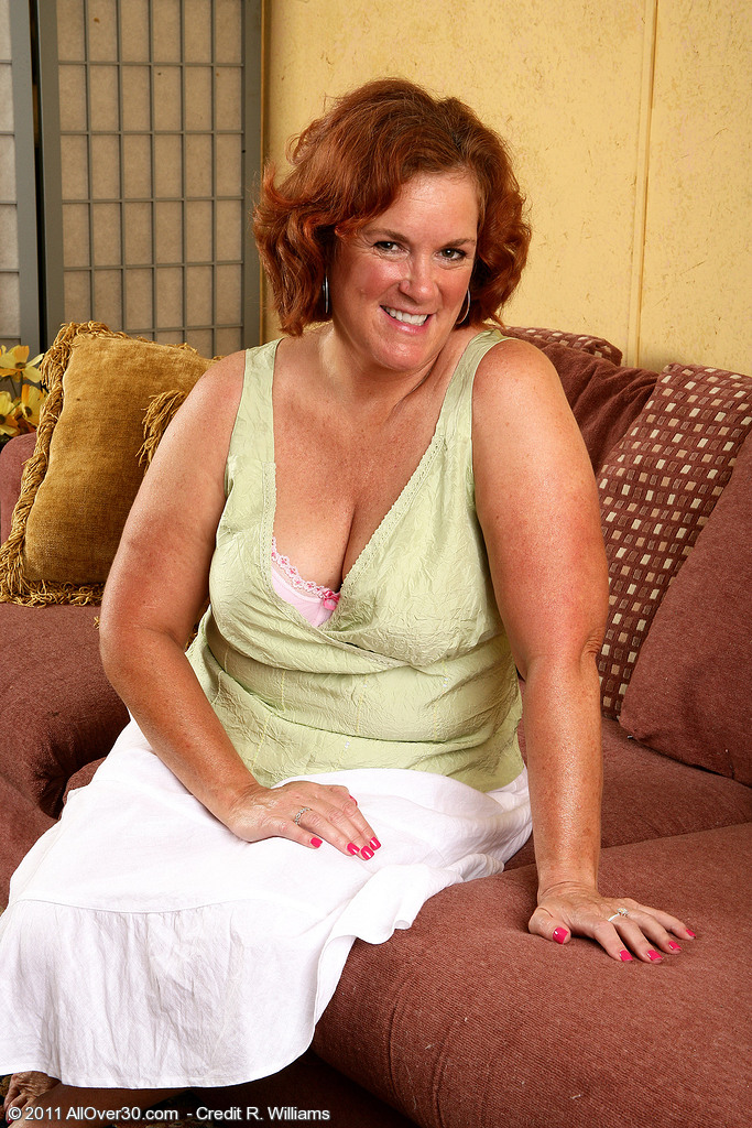 Redheaded  Strenuous Set  Wife Strokes Her All  All  All  All  All Natural  Bushy  Older Babe Bush