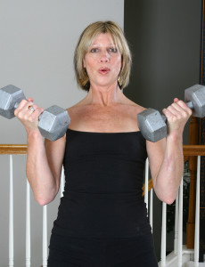 Petite Breasted Maya D from  Milfs30  Opens Her Gams at the Gym