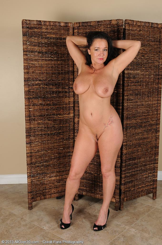 Pepper ann mature nude