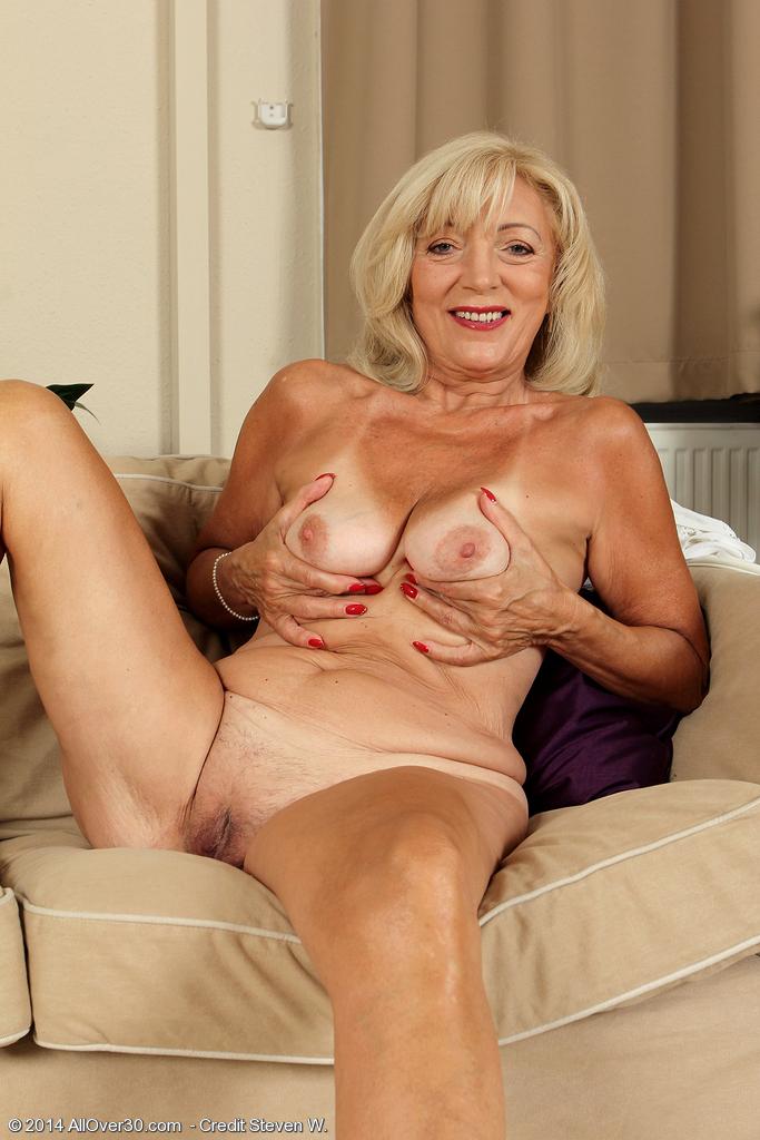 65 yr old granny hamming it up on cam 7