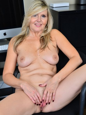 hot naked cum covered milfs